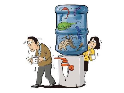 甘甜泉公司提供免费消毒饮水机服务