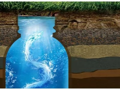 甘甜泉 饮用健康水,提高生命质量:安全水≠健康水