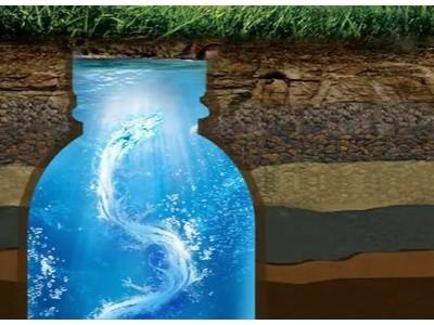 甘甜泉:水不需要人类,但人类需要水
