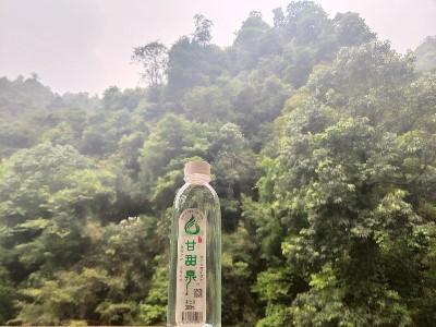 甘甜泉:饮水大学问,扒一扒你生活中的饮水方式!
