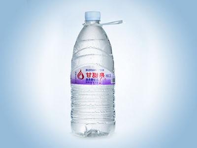 甘甜泉母婴水:小宝宝可以喝直饮机里的水吗?