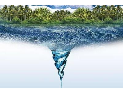 甘甜泉:换水等于换血!不改变饮水,人类或将因水而亡!