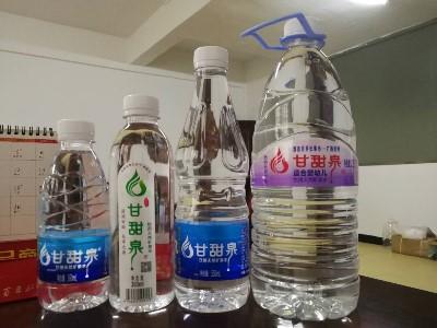 甘甜泉:喝水的好处 一杯水堪称神仙妙药
